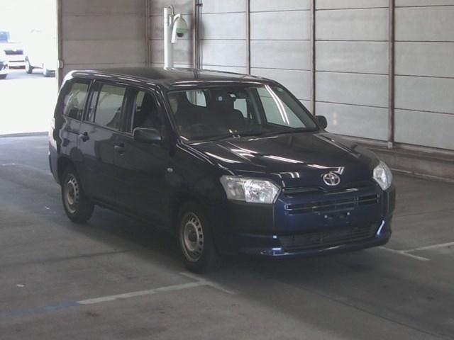 Toyota Probox 2017