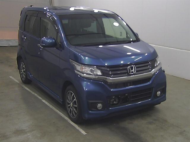 Honda N-WGN 2014
