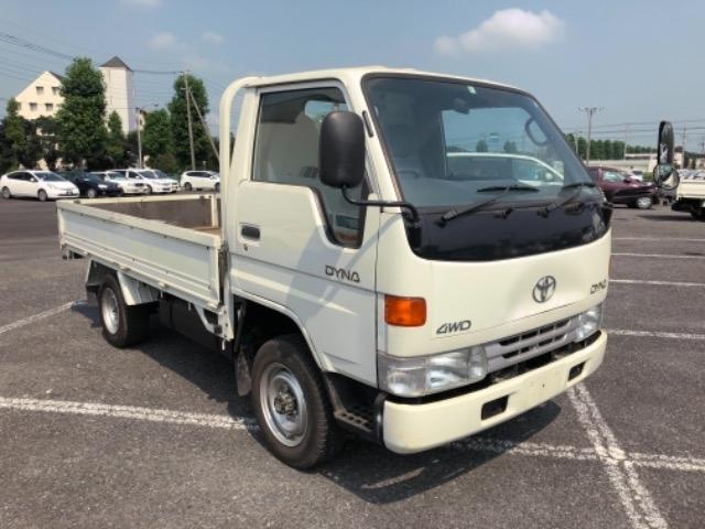 Toyota Dyna 1997