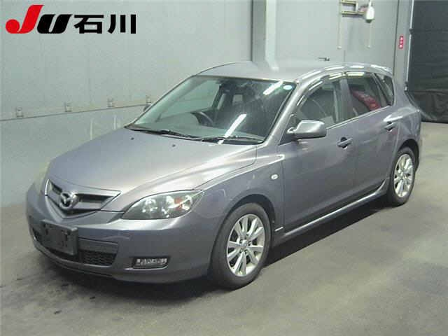 Mazda Axela Sport 2007