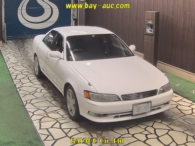 Toyota Mark II 1995