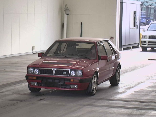 Lancia Lancia Others 1991