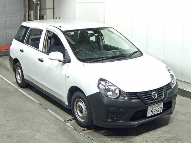 Nissan NV150 AD 2017