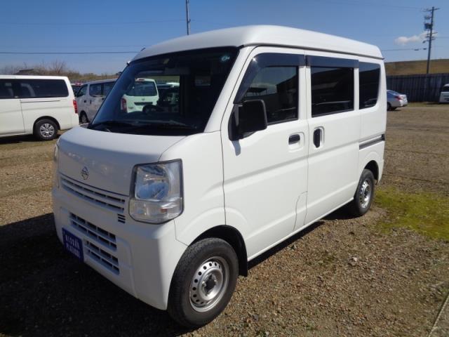 Nissan NV100 CLIPPER 2017