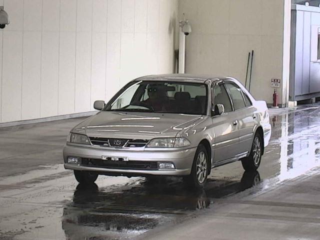Toyota Carina 2001