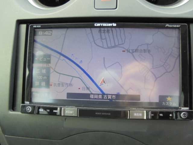 Nissan Note 2018, BLUE, 1190cc, ATM - Autocraft Japan