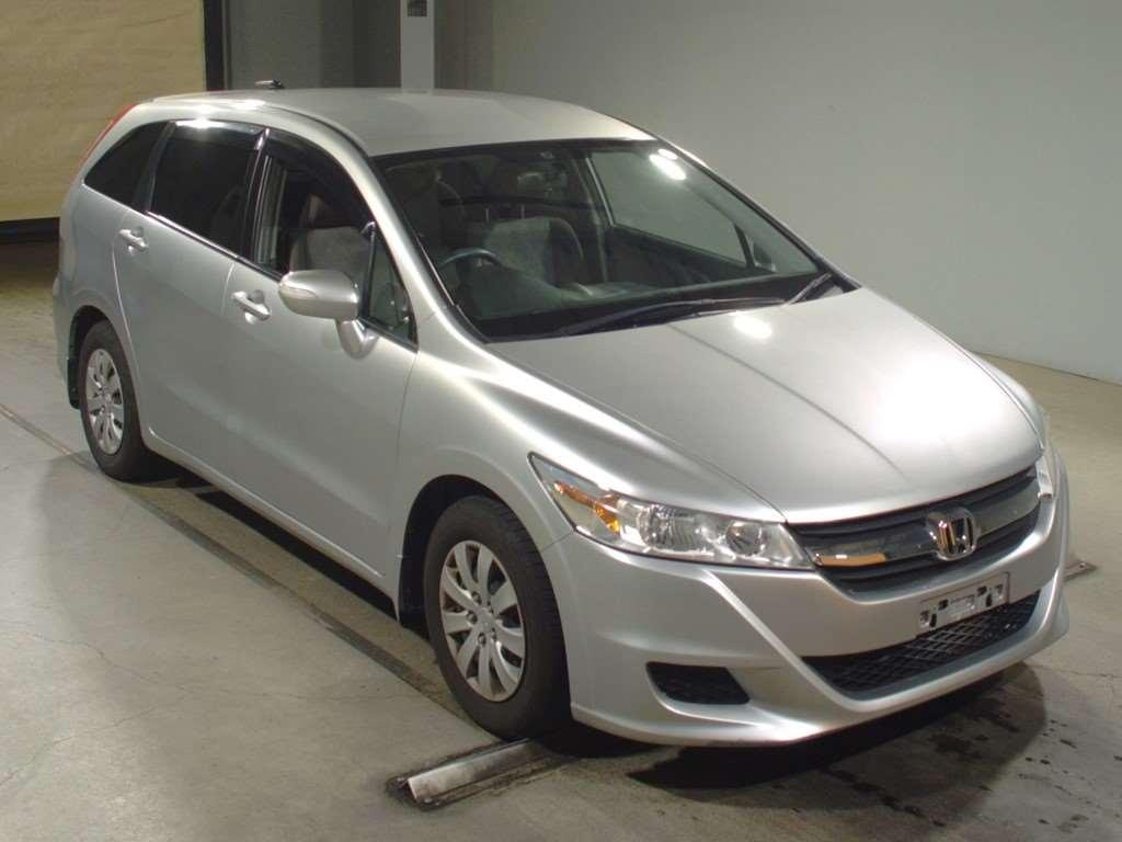 Honda Stream 2011