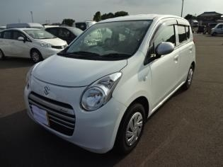 Suzuki Alto Eco 2014