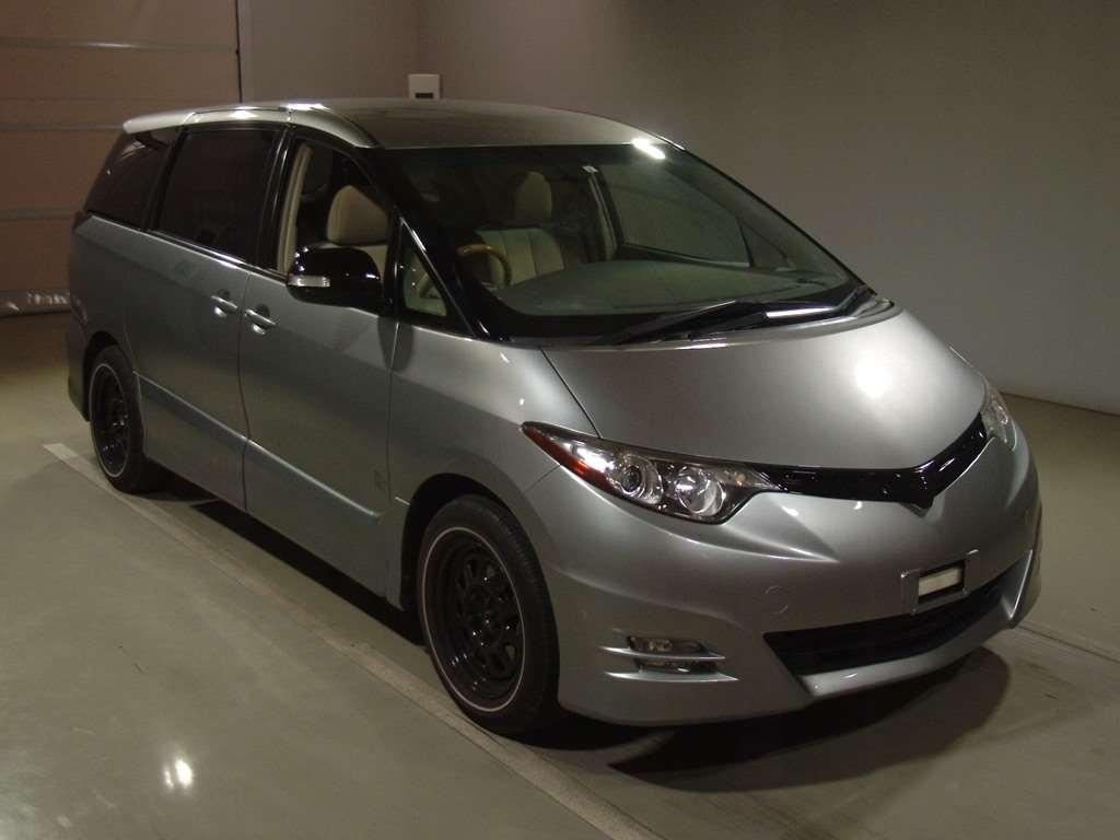 Toyota Estima 2008