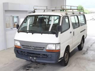 Toyota Hiace Van 2000