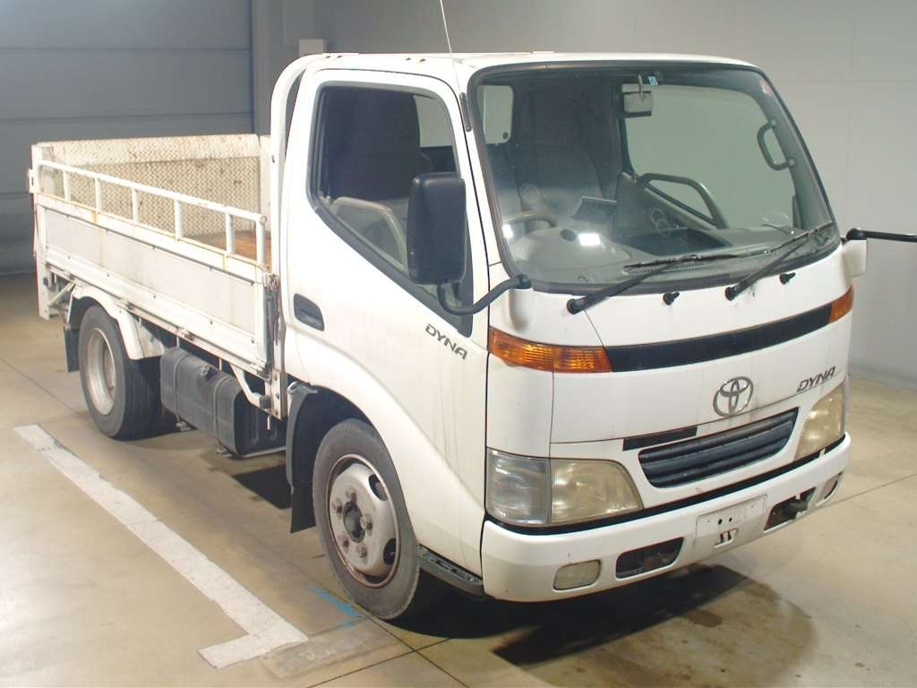 Toyota Dyna Truck 2001