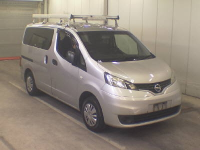 Nissan NV200 VANETTE 2013