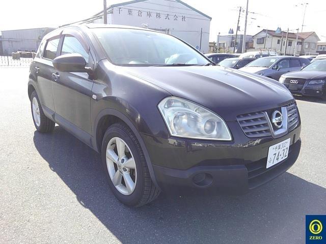 Nissan Dualis 2007