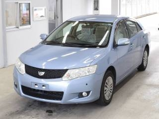 Toyota Allion 2008