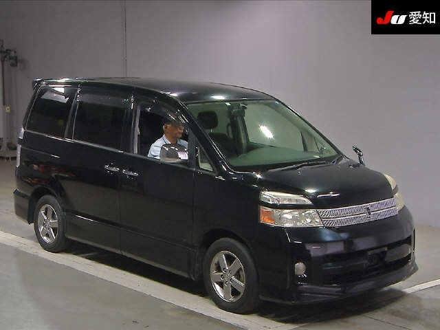 Toyota Voxy 2007