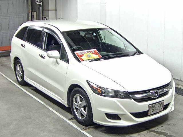 Honda Stream 2010