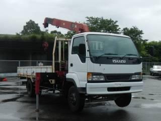 Isuzu Forward 2001