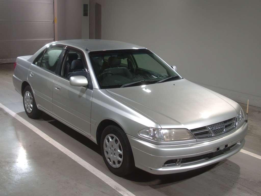 Toyota Carina 1999