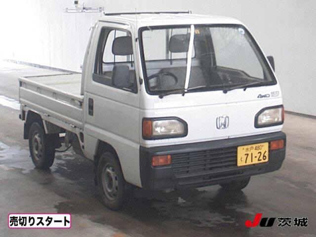 Honda Acty 1992