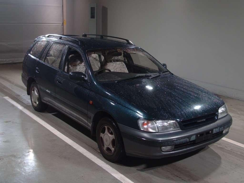 Toyota Caldina 1992