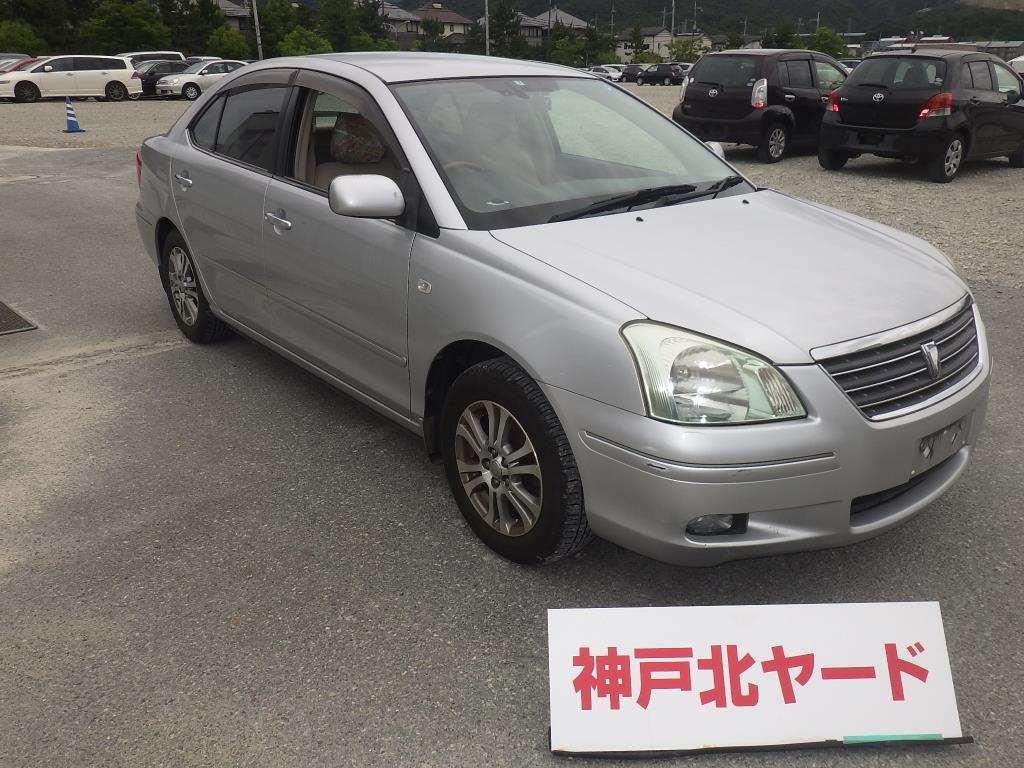 Toyota Premio 2007