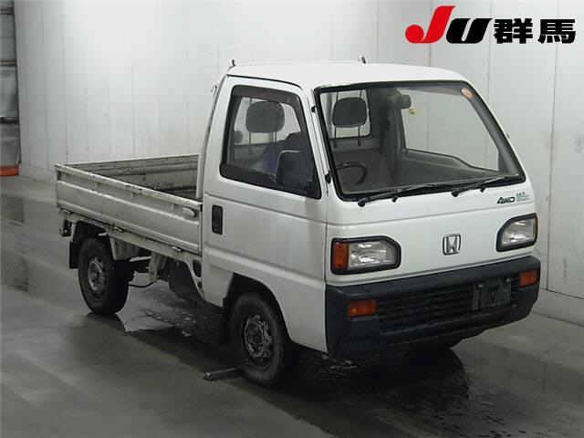 Honda Acty 1993