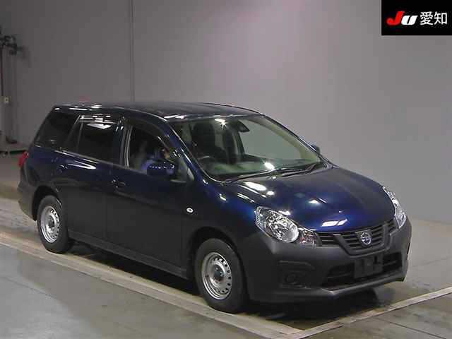 Nissan NV150 AD 2019