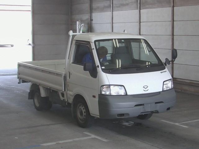 Mazda Bongo Truck 2012