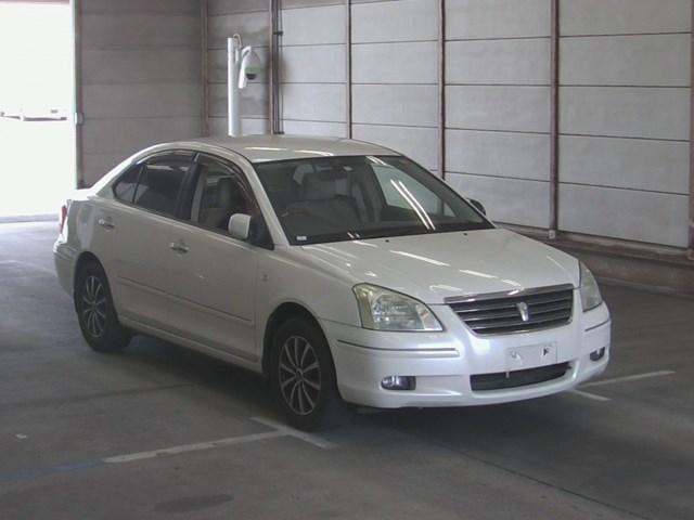 Toyota Premio 2006