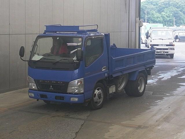 Mitsubishi Canter 2007