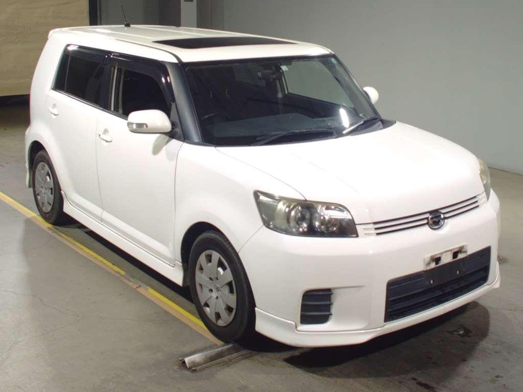 Toyota Corolla Rumion 2008