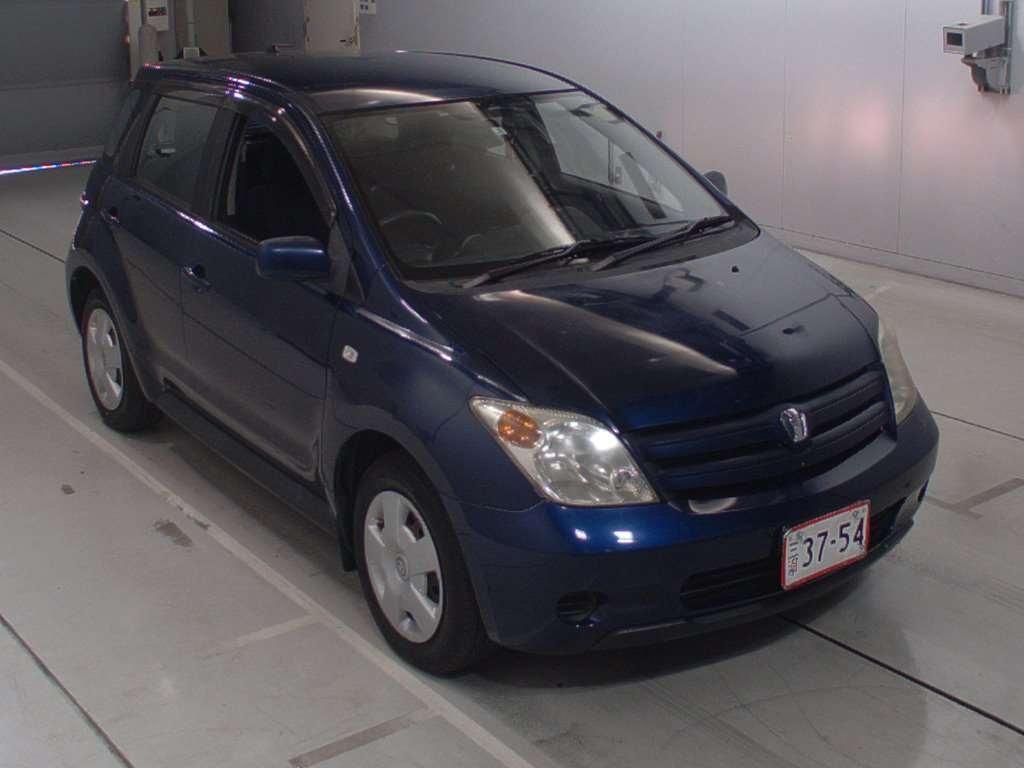 Kekurangan Toyota Ist 2005 Tangguh
