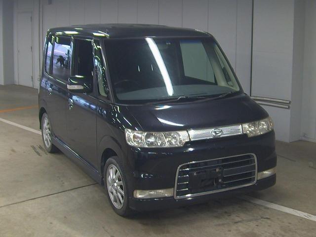Daihatsu Tanto 2007