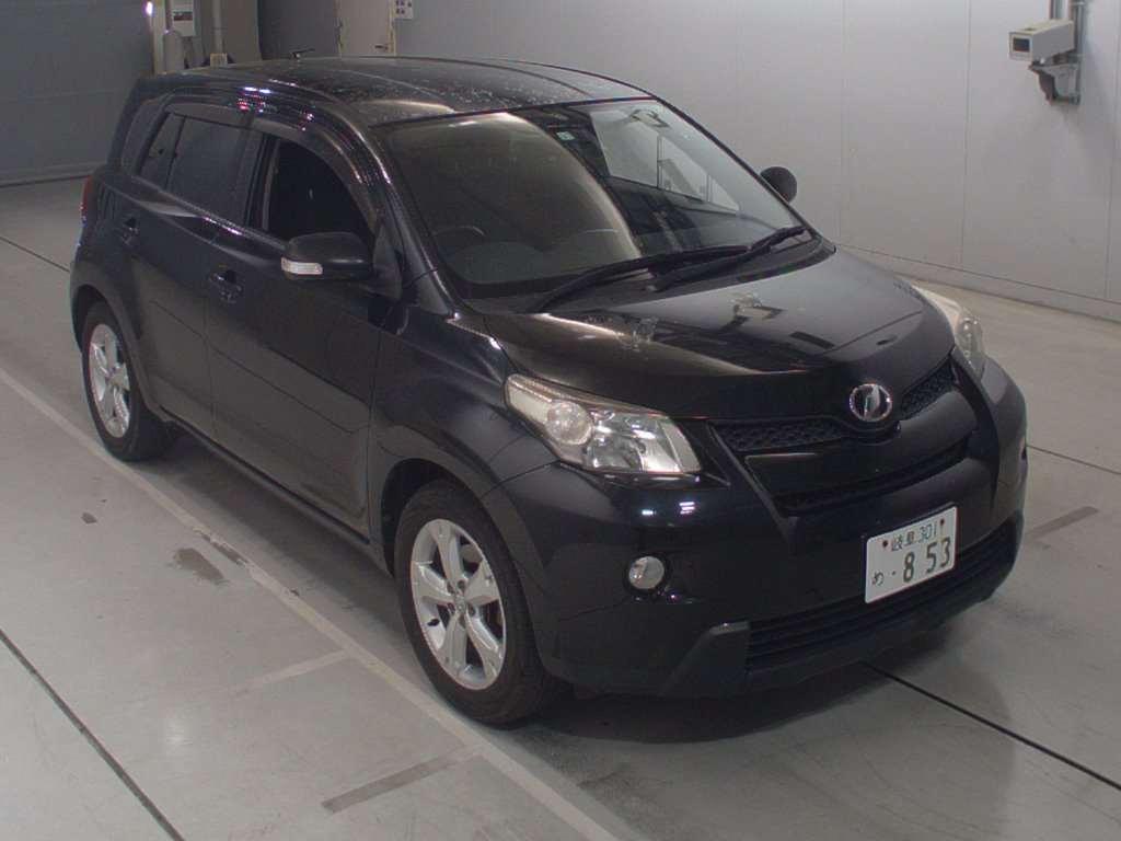 Toyota IST 2009