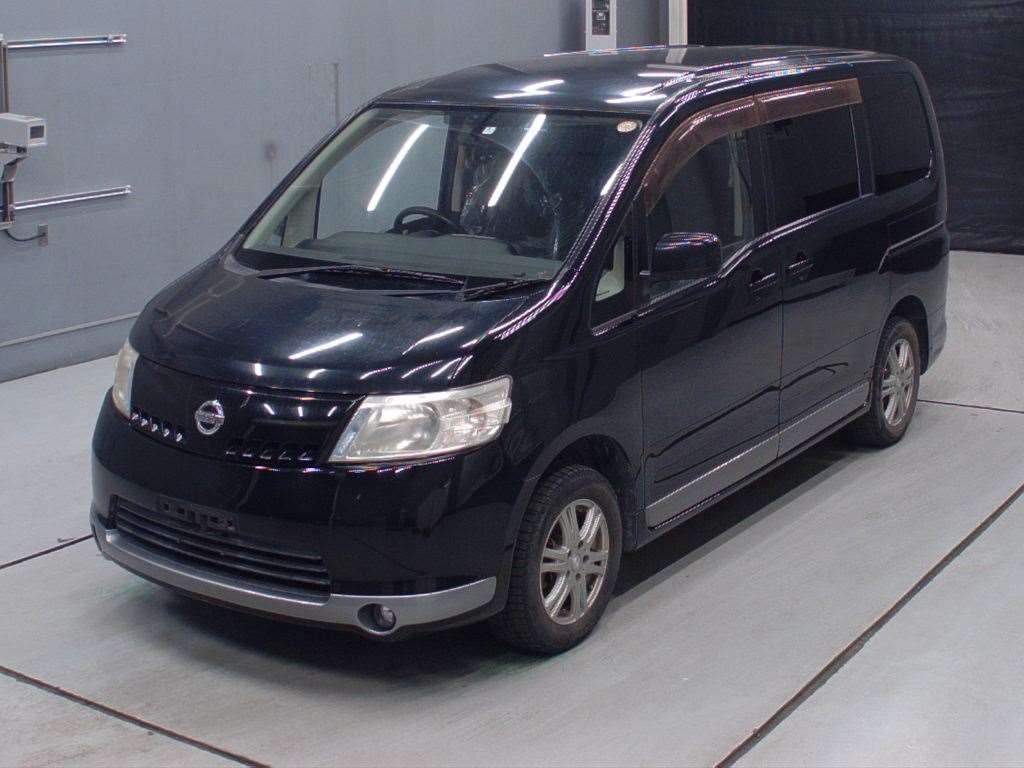 Nissan Serena 2006