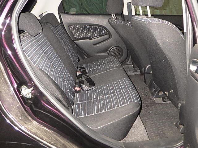 Mazda Demio 2010, BLACK, 1300cc - Autocraft Japan