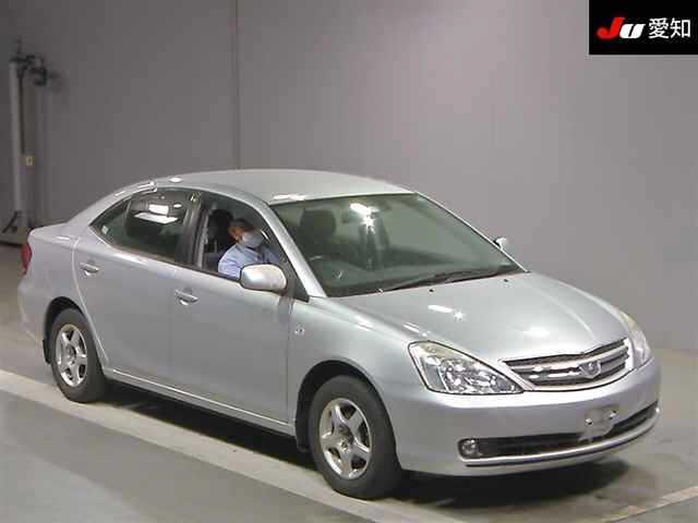 Toyota Allion 2007