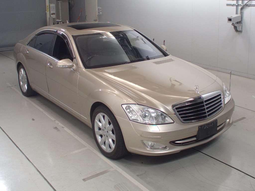 Mercedes-Benz C Class 2006