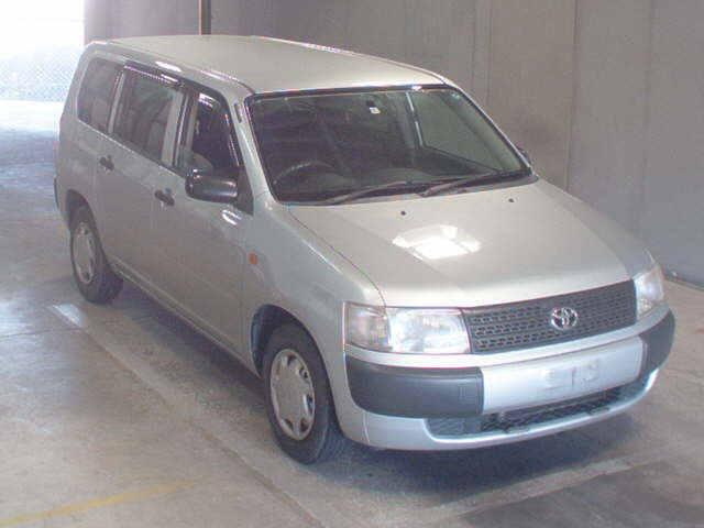 Toyota Probox 2010