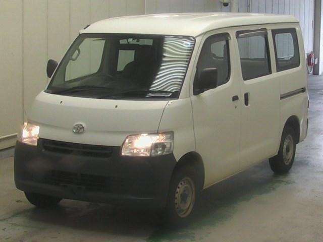 Toyota Liteace Wagon 2013