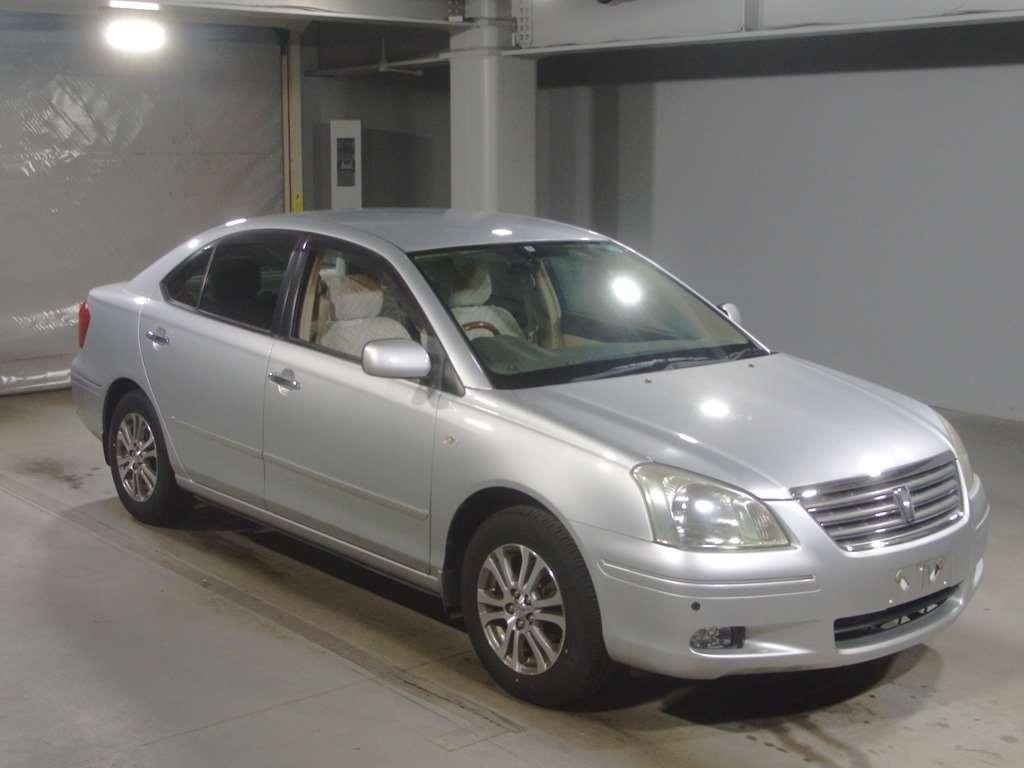 Toyota Premio 2005