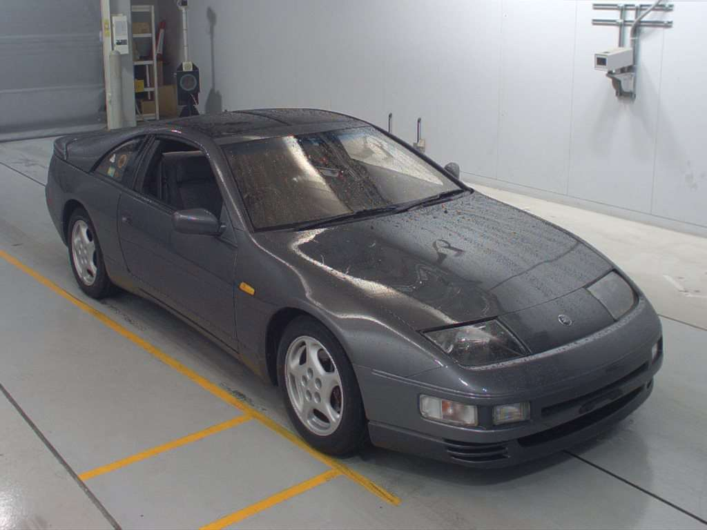 Nissan Fairlady Z 1989