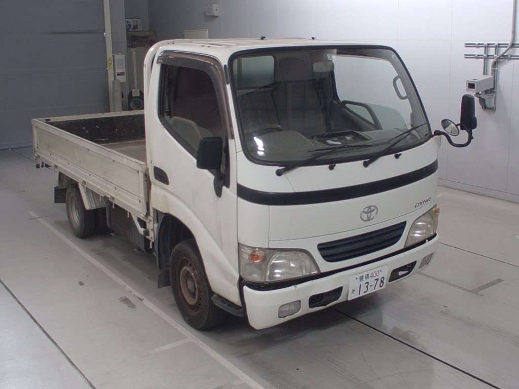 Toyota Dyna Truck 2005