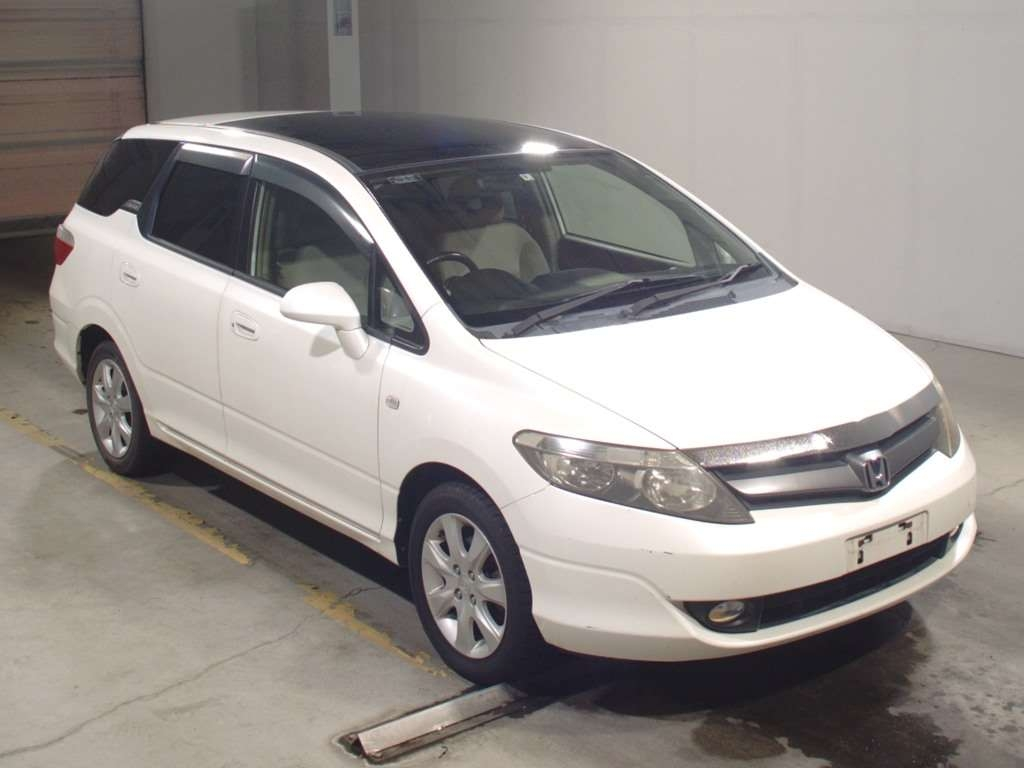 Honda Airwave 2005