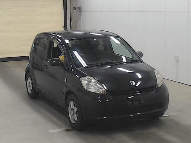 Toyota Passo 2006