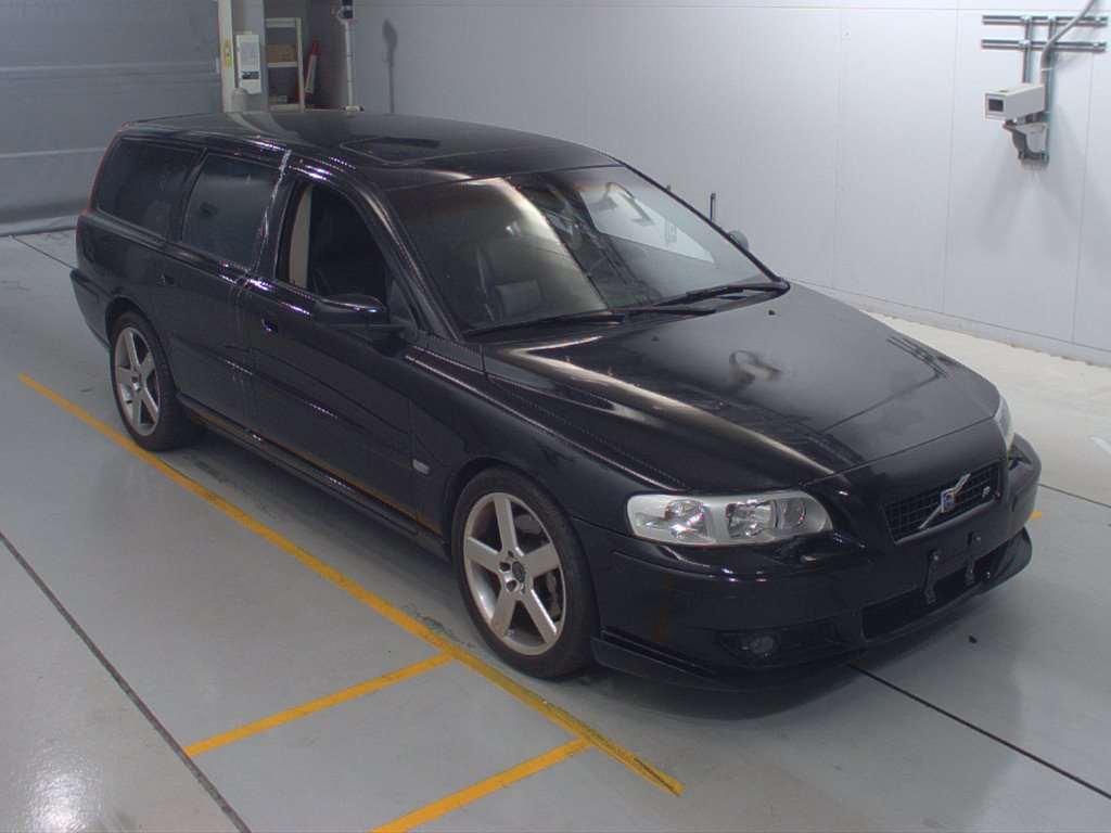 Volvo V70 2005