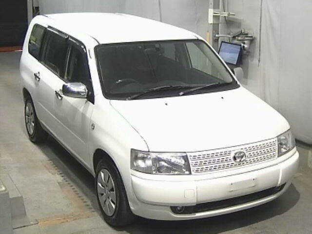 Toyota Probox 2006