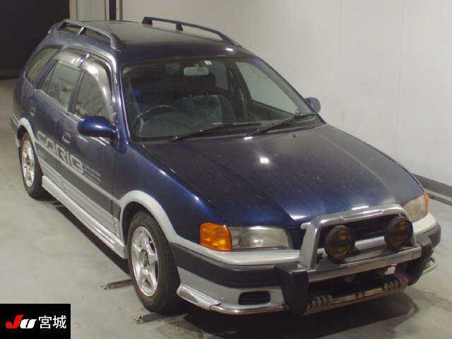 Toyota Sprinter Carib 1996