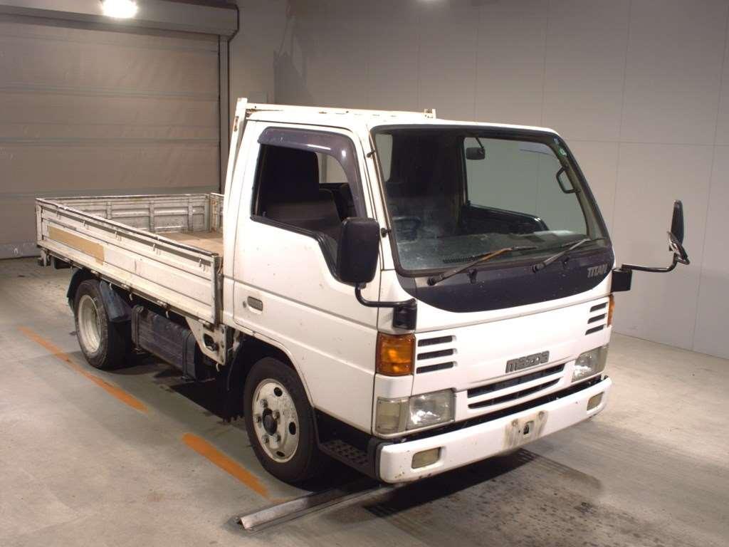 Trucks for sale cheap