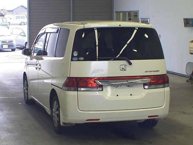 Honda Step WGN